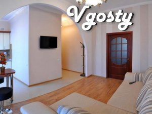 Nikolaev Apartment - Apartments for daily rent from owners - Vgosty