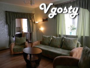 Brand new, 20 minute center, 20 minutes Borispol airport. - Apartments for daily rent from owners - Vgosty
