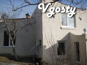Море и херсонес - Apartments for daily rent from owners - Vgosty