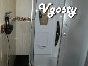 Wi-Fi. Euro repair. Owner - Apartments for daily rent from owners - Vgosty