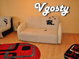 Clothing market, Customs Academy, HNUP a 5-min. walk - Apartments for daily rent from owners - Vgosty