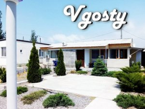 I rent a room, the private sector by the sea, Slobidka - Apartments for daily rent from owners - Vgosty