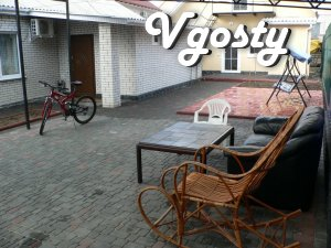 House for rent - Apartments for daily rent from owners - Vgosty