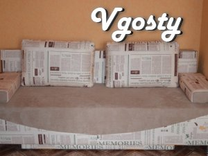 Apartment for rent, hourly - Apartments for daily rent from owners - Vgosty