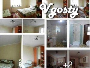 Zdaєtya Budinok 5 km od Koshino (p. Shom). - Apartments for daily rent from owners - Vgosty