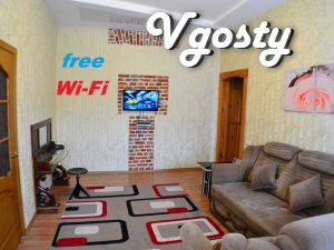 bus station, railway station / train daily - Apartments for daily rent from owners - Vgosty