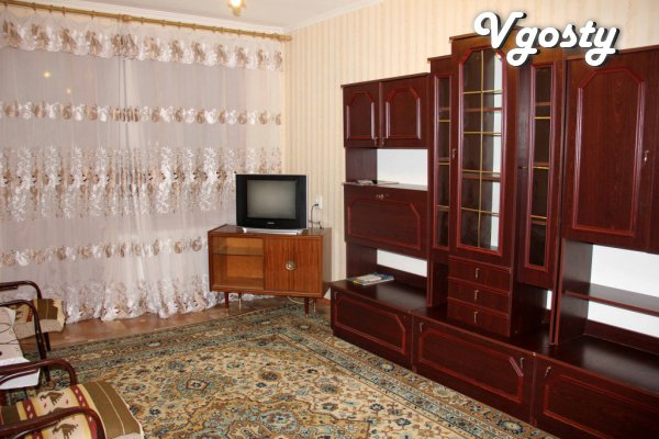 Sail 249gr - Apartments for daily rent from owners - Vgosty