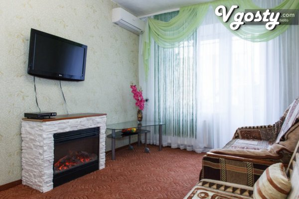 Mountainous area - Apartments for daily rent from owners - Vgosty