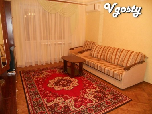 Rent apartments, center, Mira, Wi-Fi - Apartments for daily rent from owners - Vgosty