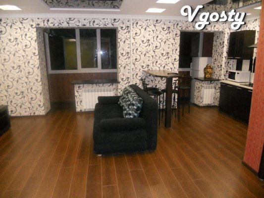 Rent an apartment for rent , North / branch - Apartments for daily rent from owners - Vgosty