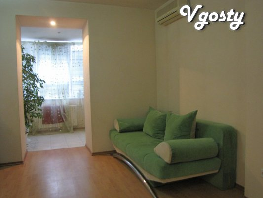 """ACTION! Rent an apartment """"Vizon"""" - Apartments for daily rent from owners - Vgosty"""