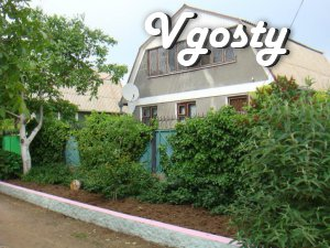 Rent a cottage by the sea in Evpatoria - Apartments for daily rent from owners - Vgosty