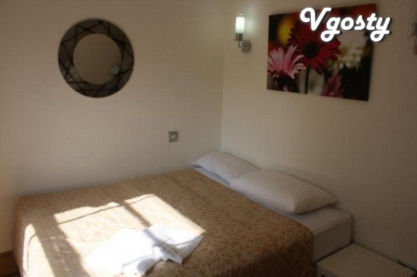 2komn apartment near the sea, an elite district - Apartments for daily rent from owners - Vgosty