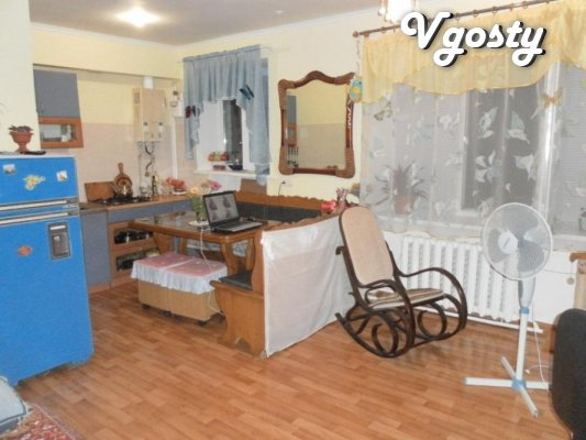 Apartment for rent , and the hour is FREE - Apartments for daily rent from owners - Vgosty