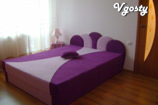 apartment in the historical and business center - Apartments for daily rent from owners - Vgosty