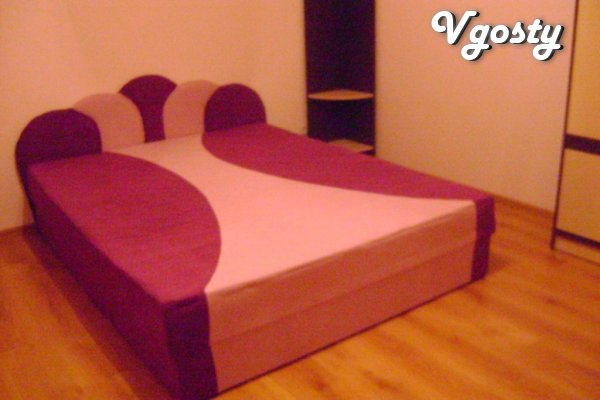 Offered hourly apartment in the old town, near - Apartments for daily rent from owners - Vgosty