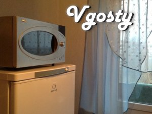 Rent daily weekly monthly Q1 Khortyts'ke area - Apartments for daily rent from owners - Vgosty
