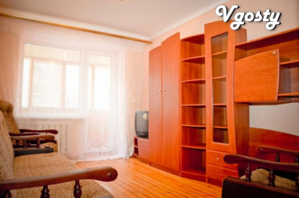 Apartment suite - Apartments for daily rent from owners - Vgosty
