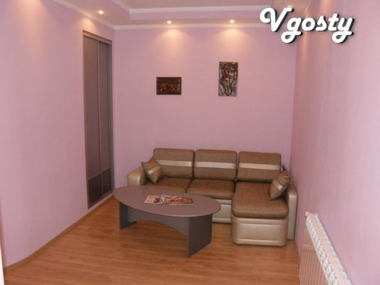 Apartment in the center - Apartments for daily rent from owners - Vgosty