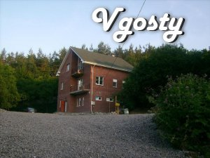 I rent a big house with a lake - Apartments for daily rent from owners - Vgosty