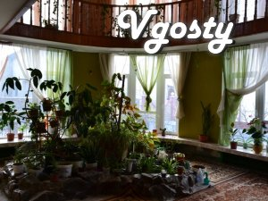 A comfortable house for rent - Apartments for daily rent from owners - Vgosty
