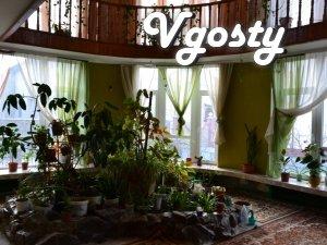 Комфортабельний будинок подобово - Квартири подобово без посередників - Vgosty