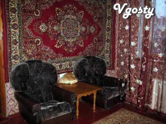 Apartments rooms in private. house (5 minutes to Old Town) - Apartments for daily rent from owners - Vgosty