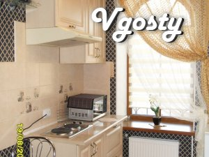 Center of the Old Town! Daily apartments - Apartments for daily rent from owners - Vgosty