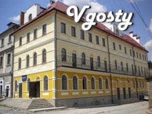 Центр Старого міста! подобово здаються апартаменти - Квартири подобово без посередників - Vgosty