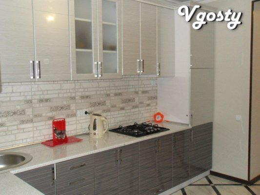 Rent 1 bedroom apartment - Apartments for daily rent from owners - Vgosty