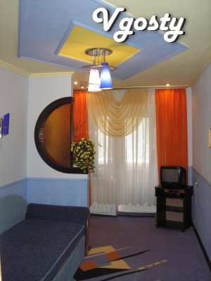 For rent 1 bedroom apartment for rent euro - Apartments for daily rent from owners - Vgosty