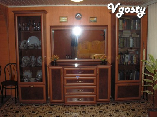 Apartment in new building! Centre for rent rent 2x apartment renovatio - Apartments for daily rent from owners - Vgosty