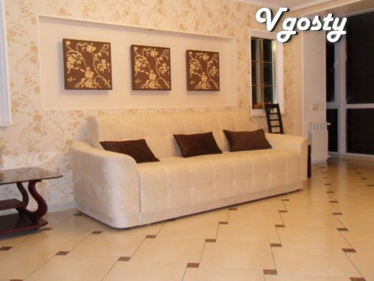 For rent 1 bedroom apartment - Apartments for daily rent from owners - Vgosty
