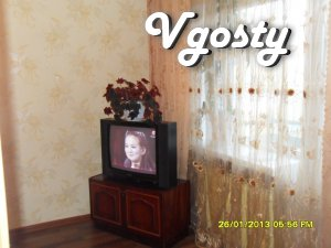 Downtown! Rent apartment 2 - Apartments for daily rent from owners - Vgosty
