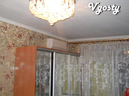 Its apartment - Apartments for daily rent from owners - Vgosty