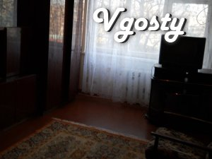Rent apartments economy class - Apartments for daily rent from owners - Vgosty