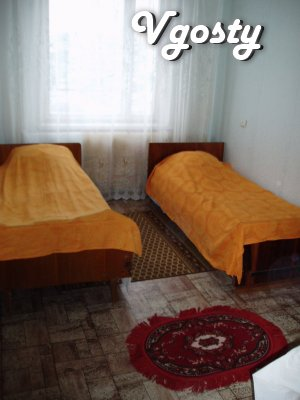 Cozy apartment for rent, hourly - Apartments for daily rent from owners - Vgosty