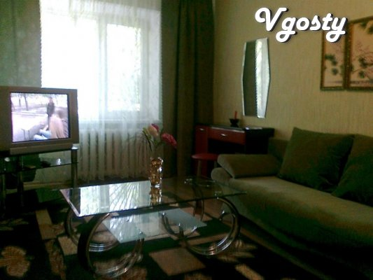 Comfortable flat hourly., Posut - Apartments for daily rent from owners - Vgosty