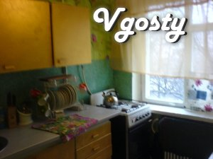 Volkov-day - Apartments for daily rent from owners - Vgosty