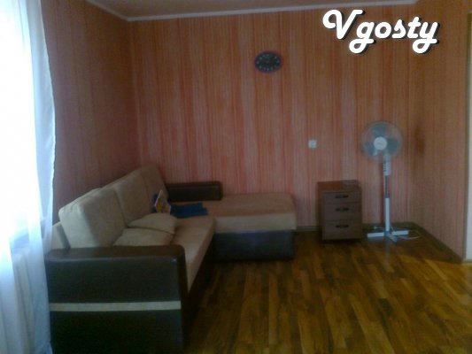 cozy apartment - Apartments for daily rent from owners - Vgosty
