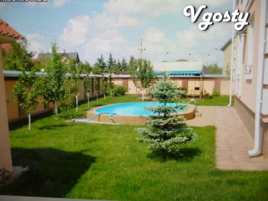 Rent a luxury house in Kozin - Apartments for daily rent from owners - Vgosty