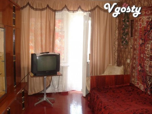 Rent apartments in Kremenchug a room - Apartments for daily rent from owners - Vgosty