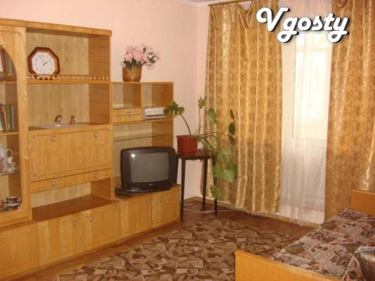 ul.Ireneeva, City Centre, Deluxe - Apartments for daily rent from owners - Vgosty