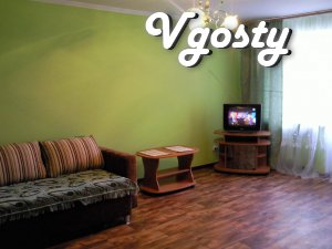 Zip, City Centre, Suite - Apartments for daily rent from owners - Vgosty