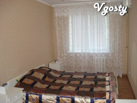 City Centre, Suite - Apartments for daily rent from owners - Vgosty