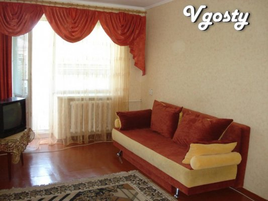 ul.29 September, № 10/24, Downtown, - Apartments for daily rent from owners - Vgosty