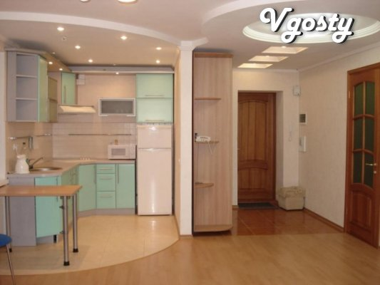 2 rooms for rent LUXURY - Apartments for daily rent from owners - Vgosty