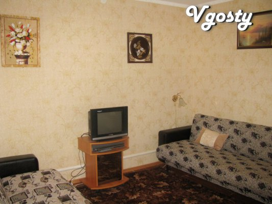 3 bedroom house for rent - Apartments for daily rent from owners - Vgosty