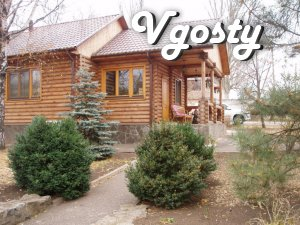 Paradise on the Lake - Apartments for daily rent from owners - Vgosty