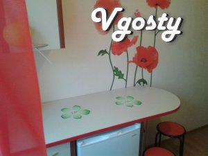 Apartment Krivoy Rog - Apartments for daily rent from owners - Vgosty
